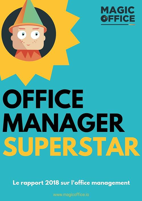 OFFICE MANAGER 2018