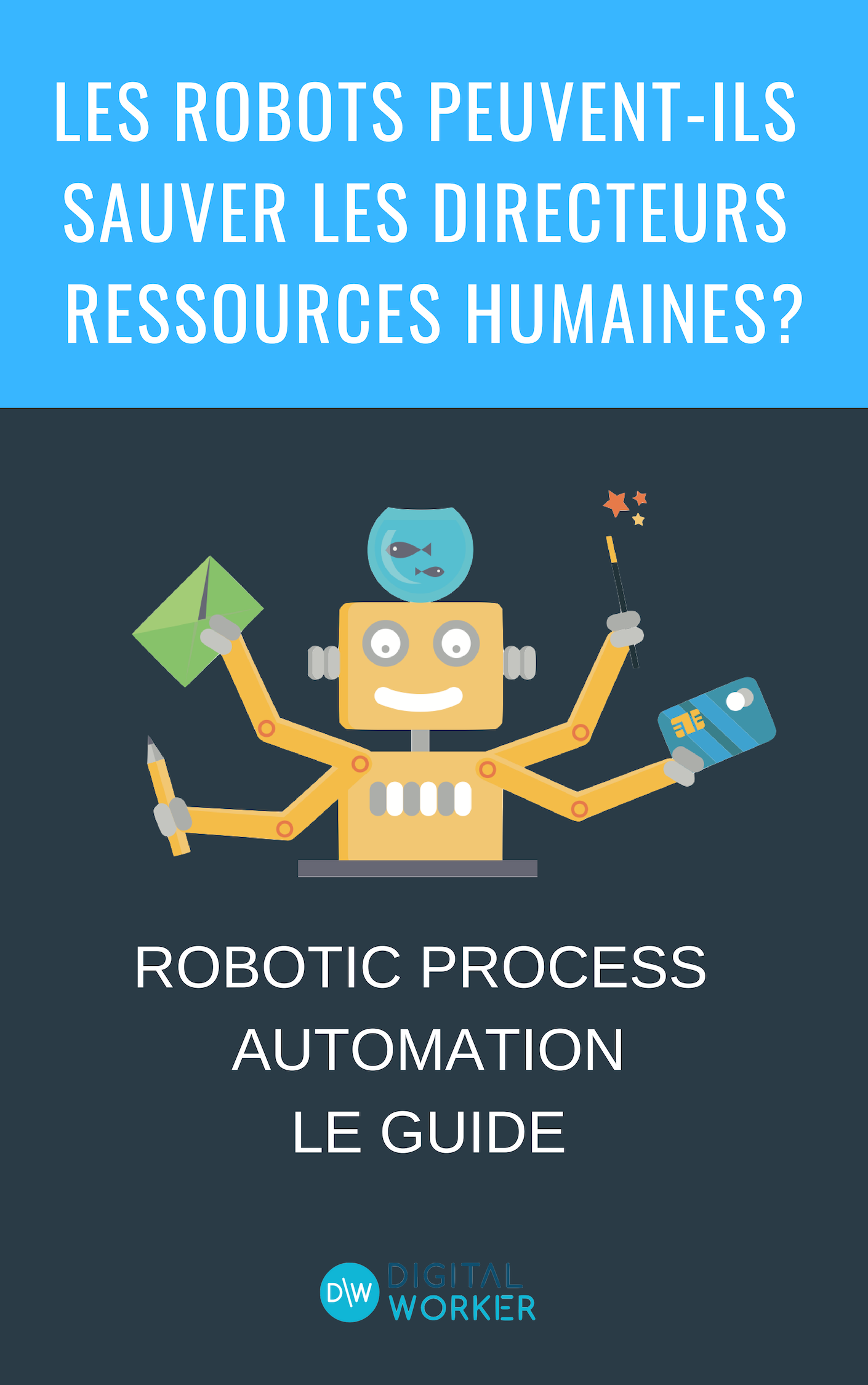 RPA Ressources Humaines