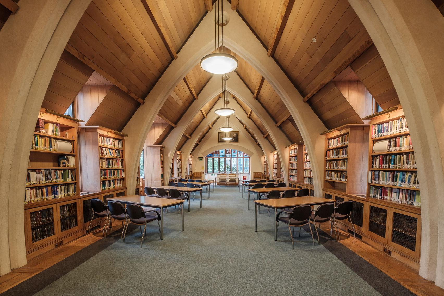 bibliotheque depoque