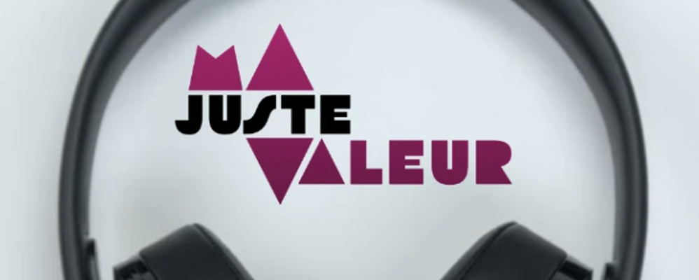 podcast ma juste valeur office manager