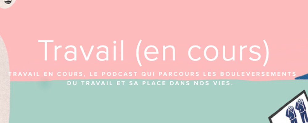 podcast travail (en cours) office manager